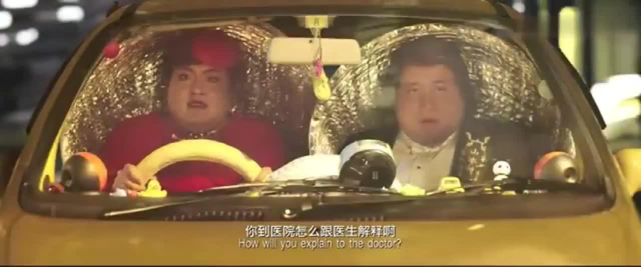 胖子行动队:J哥英俊挟持毒贩特工,得知制毒工场的地址!
