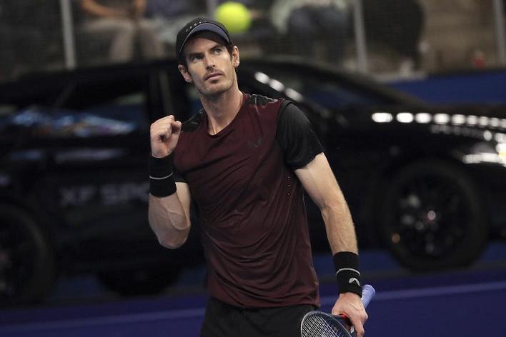 新赛季男子网坛猜想 除了三巨头 80后还会有谁进入大满贯四强