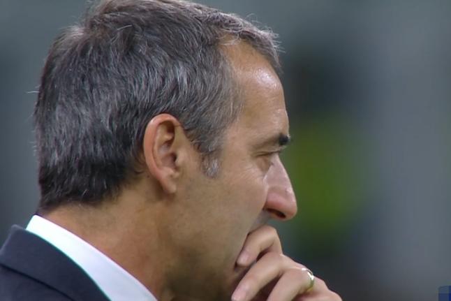 恰尔汉奥卢神坑 AC米兰主帅换人显保守 主场惨败意甲豪门遭3连败