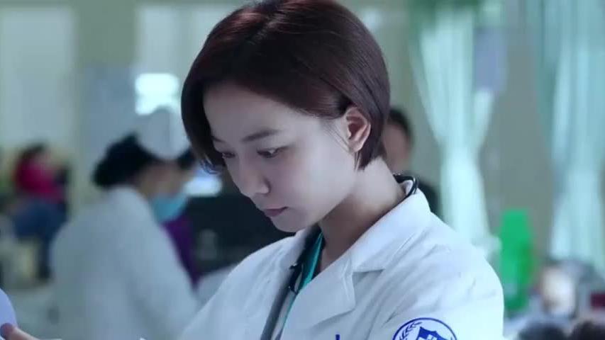 精神病人说自己脸被人换过,江晓琪用笔一试果真发现问题了