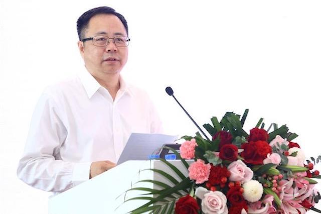 东风悦达起亚首任中国籍总经理——李峰能否再攀高峰?