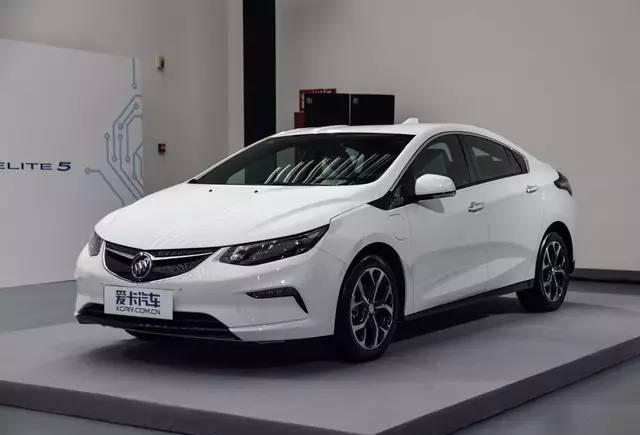 新能源汽车, 百公里最低仅需1.2L!