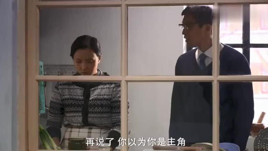 妻子炖一下午的汤丈夫当刷锅水给倒了,妻子怒怼你妈做的才是
