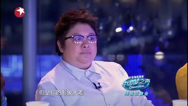 梦之声:她唱歌太好听,李玟和韩红起争议,会过吗?