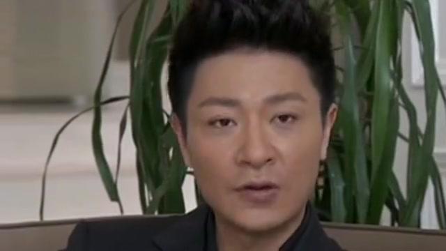 百万新娘:邵华让英杰在电脑公司保留股份,然后准备接手王氏企业