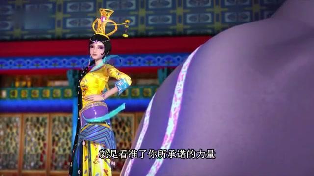 叶罗丽:女王派黑暗军团去人类世界,小野叶告状却被抓,怎么办?