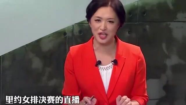 百乐门:王祖蓝当着傅园慧面,模仿她在赛场上英姿,搞笑