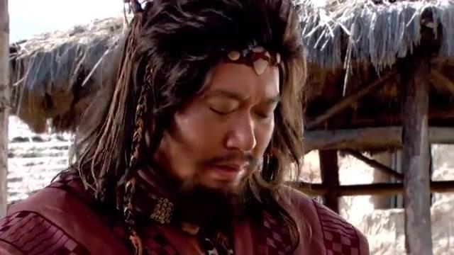 舜帝的平天冠怎么就戴过两次?听听他怎么说!