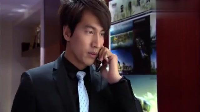 恋恋不忘:霸道总裁也有撒娇的时候,怎料一个电话让他很无奈