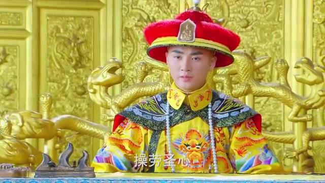 皇帝坐稳了龙椅,立刻就找反对者算账,首先就拿太后和兄弟开刀!