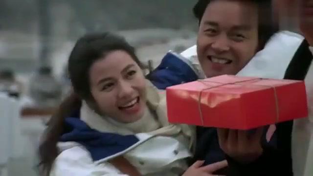 纵横四海:张国荣经典影视片段,实在是太温馨,满满的回忆!