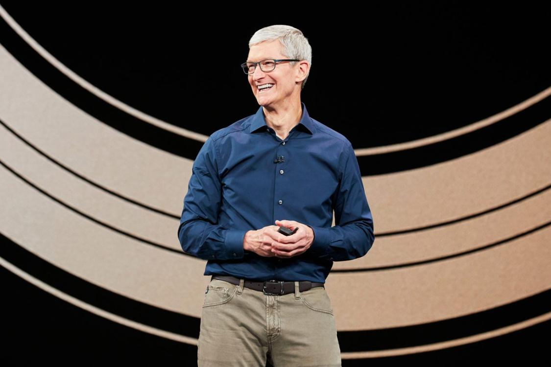 苹果研究员Andrew Trister博士离开苹果加入盖茨基金会