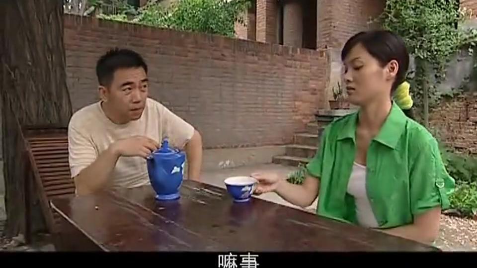 杨光:老同学要来天津,女友让杨光来招待,杨光听完就不乐意了