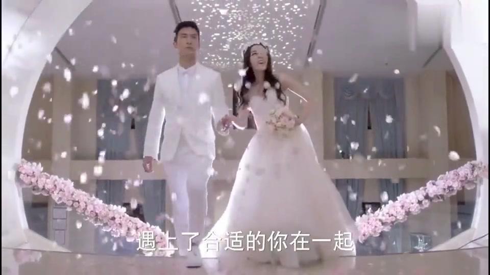 漂亮的李慧珍:慧珍和浩宇终于结婚了,婚后生活太甜蜜,好羞人!