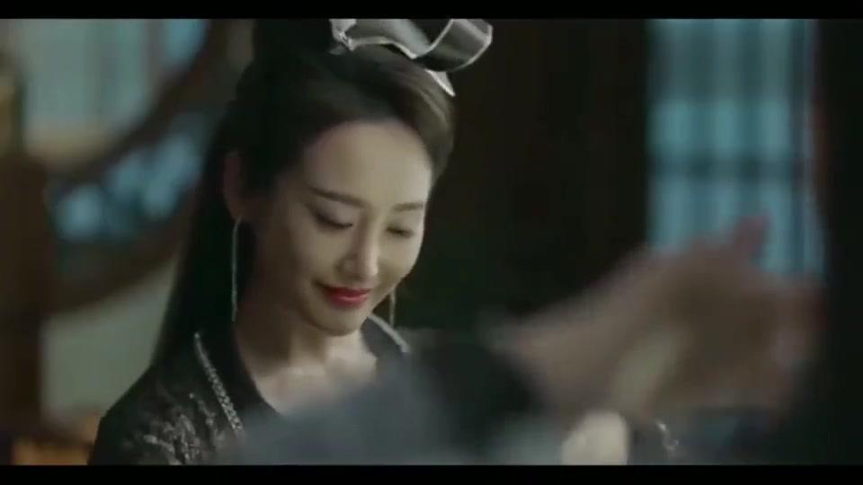 庆余年:范闲要敬少妇酒?这个灯很漂亮!