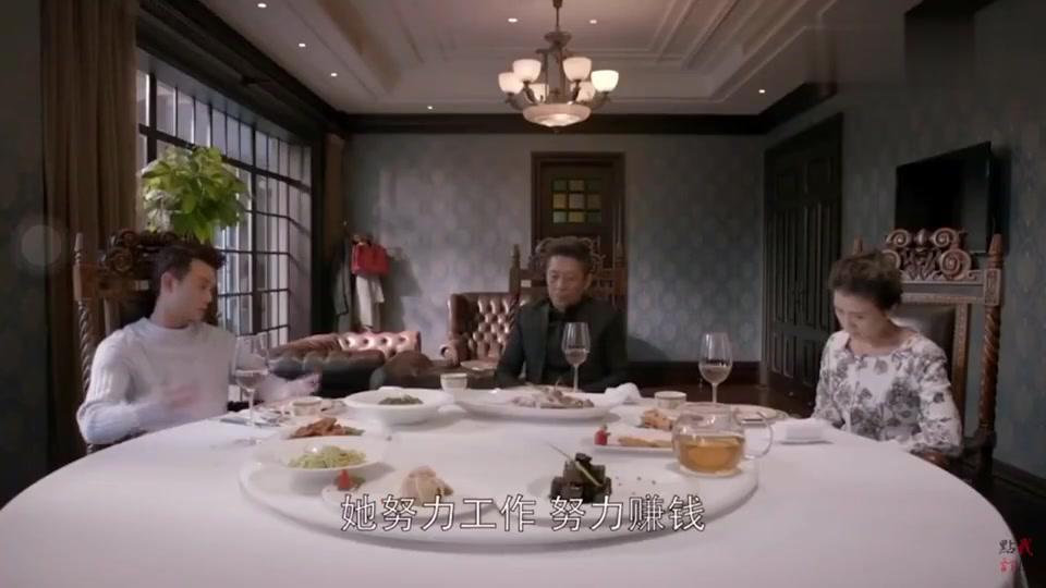 欢乐颂2:赵医生,你们不要她我要,你们不养她我养!