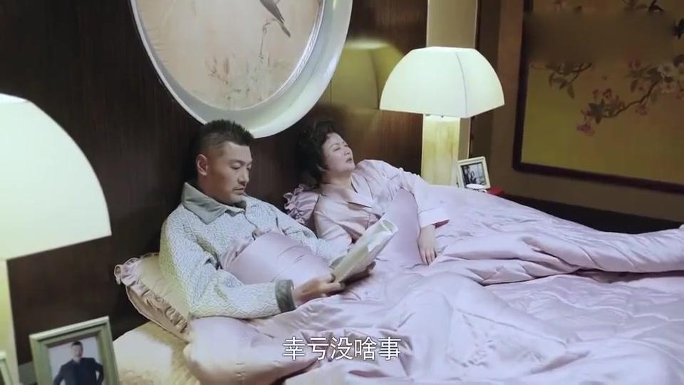 急诊科医生:方志军做贼心虚,询问梅律师状况,不想她苏醒
