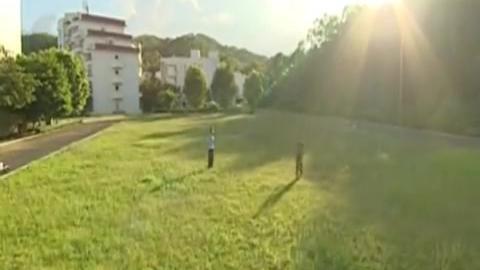 阳光的味道:学姐冷漠蔡嘉文,愿坐夏凡自行车