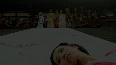 皇上下旨,为李君羡封官,却将他发放到京外治理河患!