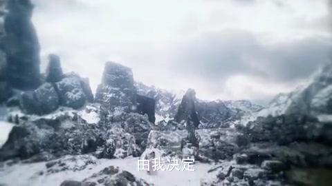 幻城:人鱼公主死了,剑灵释直接愣住,最后一次喊母亲!心酸
