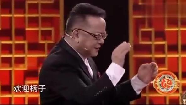 黄圣依老公扬子带来佛像鉴宝,皇帝亲自督造,专家估价:11390000