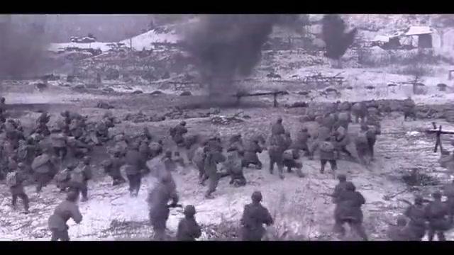 集结号 负责任的好片, 这才是战争本来的样子