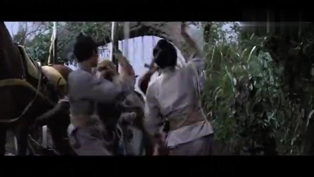 一部邵氏经典武侠猛片,姜大卫,狄龙联袂出演,估计很多人没看过