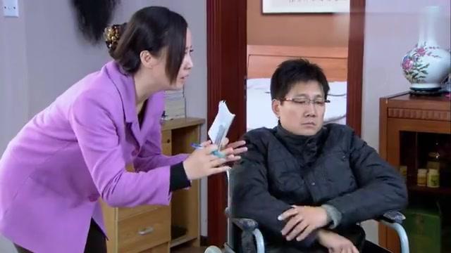 周老师同意让金多宝帮他治病,还提出条件:治不好走人
