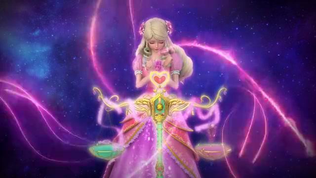 叶罗丽7:灵公主的法术圆满成功,高泰明复活,光仙子开心了