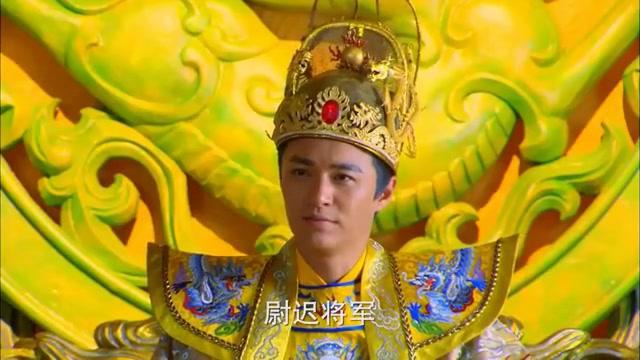 两位老将军争夺帅位,李世民让2人当场比试,程咬金:我就看戏!