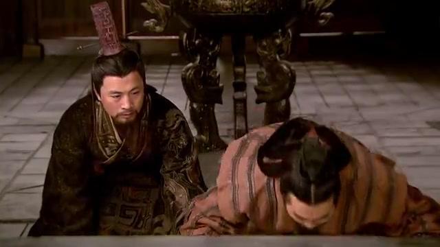 皇上小题大做,竟为了衣物之事大发雷霆,直接下了这个命令