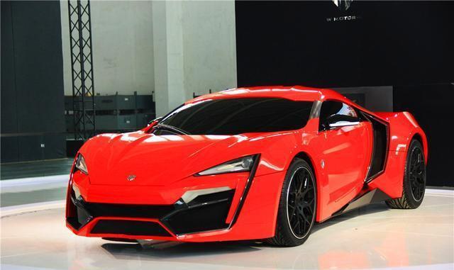 最贵的汽车排行榜_世界六大最贵的警车排行榜,最贵的竟要200万美金!