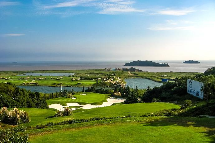九龙山旅游度假区,被称为南方北戴河,放松、亲子旅行的好地方!