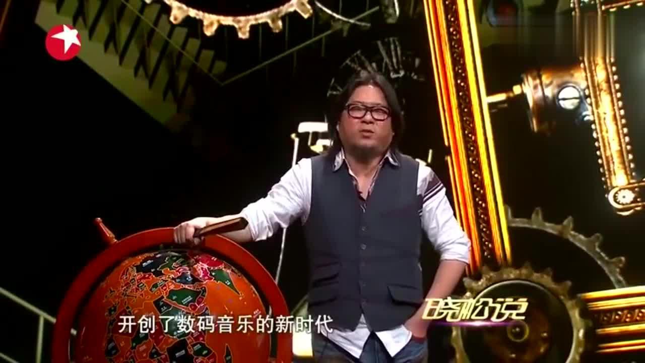 他被称为华人之光,雅虎当年创立的时候!在美国一枝独秀!