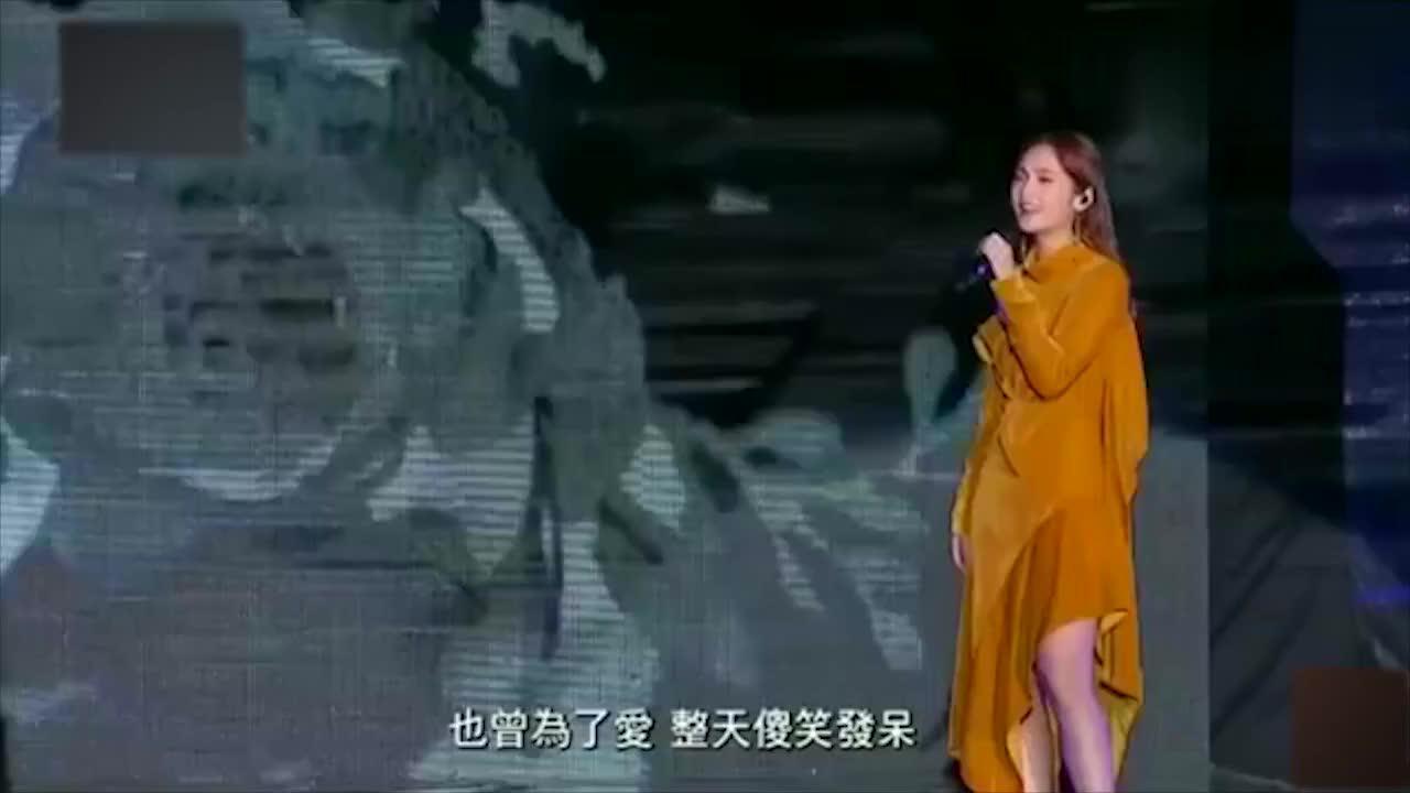 杨丞琳这是在暗示李荣浩吗感觉发现了不得了的大秘密