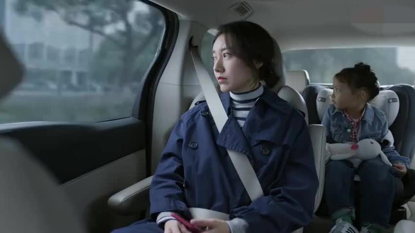 柳青劝说苏明玉撤诉,为苏家后代考虑