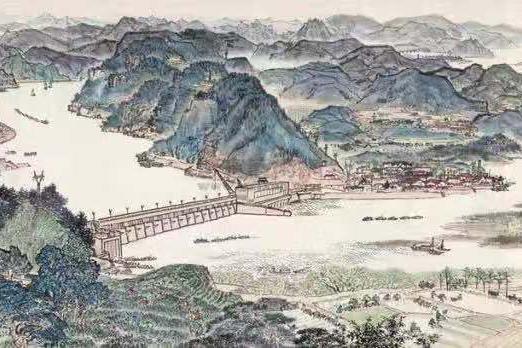 叶浅予艺术馆传承绘画大师,架起年轻一代的艺术桥梁!
