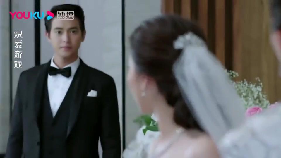 妹妹和总裁大婚,哥哥:我送你孕前检查一套!顿时红了脸!