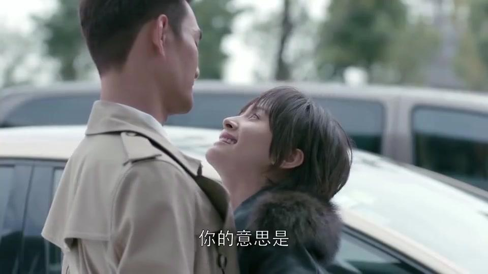 欢乐颂:赵医生甜蜜表白小曲,发了朋友圈我就是你男友,太甜了