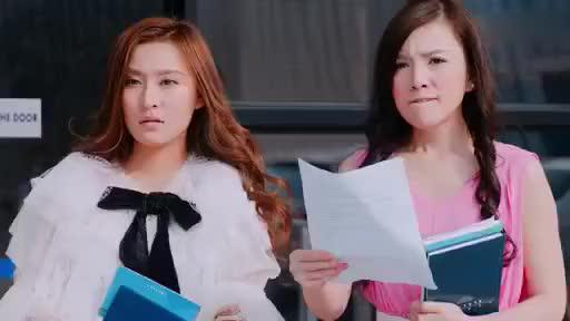心机女忙着开派对灰姑娘忙着学习期末成绩打脸心机女