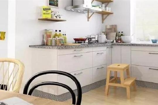 厨房设计不好,你就等着做饭时候哭吧!让家人爱上做饭的厨房设计