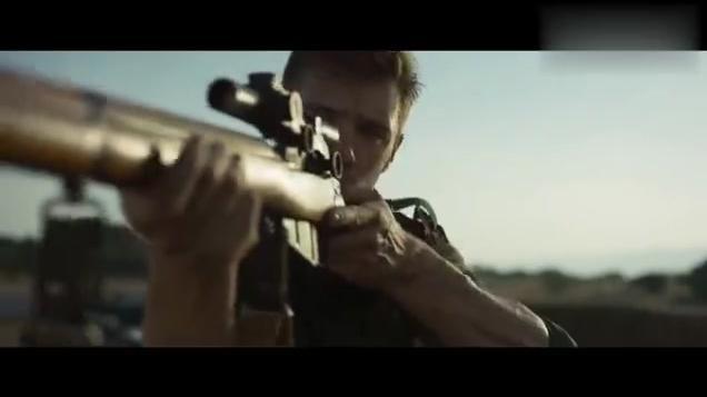 布朗轻机枪能当狙击枪用,厉害了