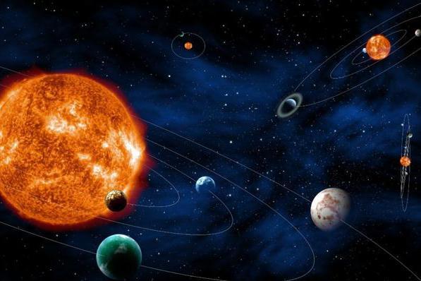 太阳系可能存在生命的天体排队了?有一个表面发现盐,与地球接近