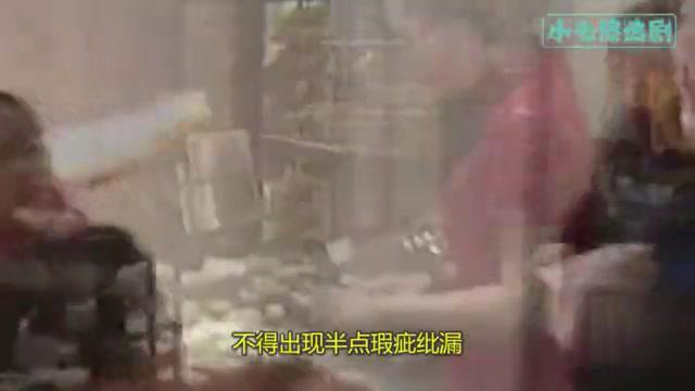 南京博物院珍藏清朝瓷器,康熙捡到定会诛工匠九族,简直太逆天