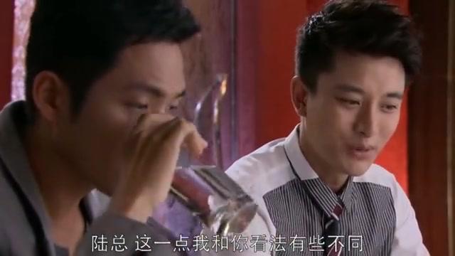 上司恋情公开被开除,苏嫚询问暗恋对象看法,得到的答案让她失落