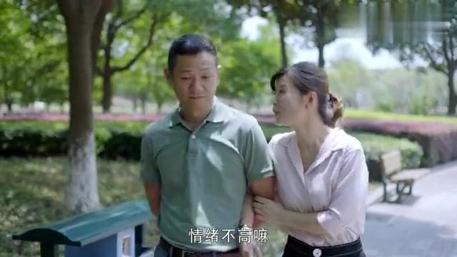 影视:女友陪书记散步,谁料她一语点醒书记直接来找市长商量!