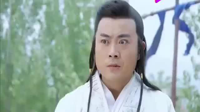 薛刚大闹法场要救人张宝骂的难听薛刚怒火大发一锤子砸向他