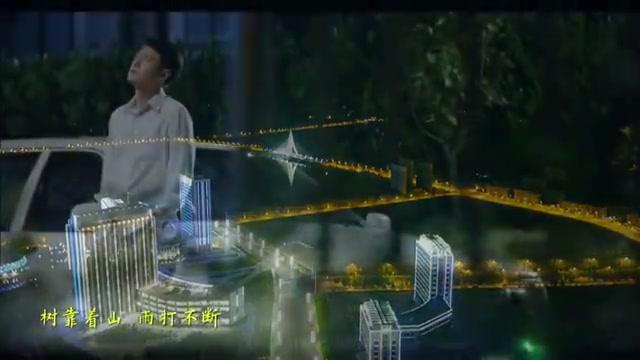 姐妹兄弟:伴随着主题曲,裘正宇跟小雨各自一笑,两人尽释前嫌!