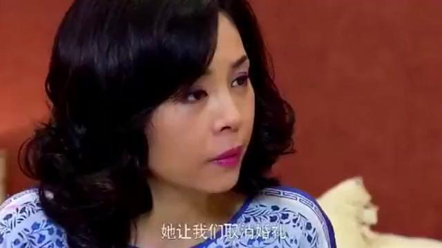 董事长派羽杰和姜怡去美国,羽杰发怒,当着众人的面揭姜怡的伤疤