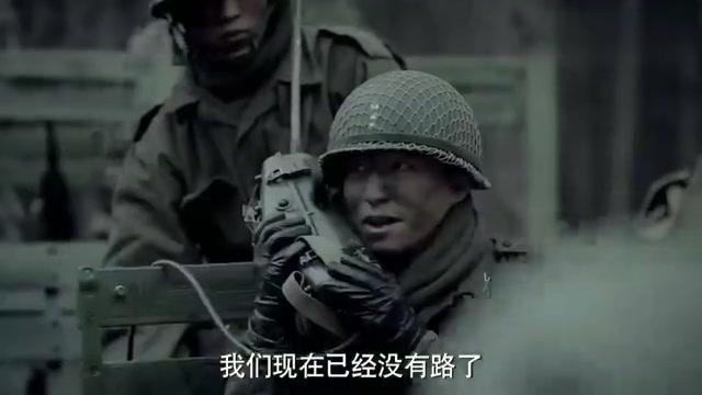 抗美援朝战争,美国和韩军打到最后,只剩下回家的信念
